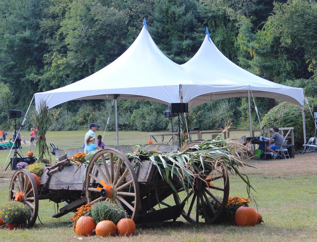 20x40 - country fair