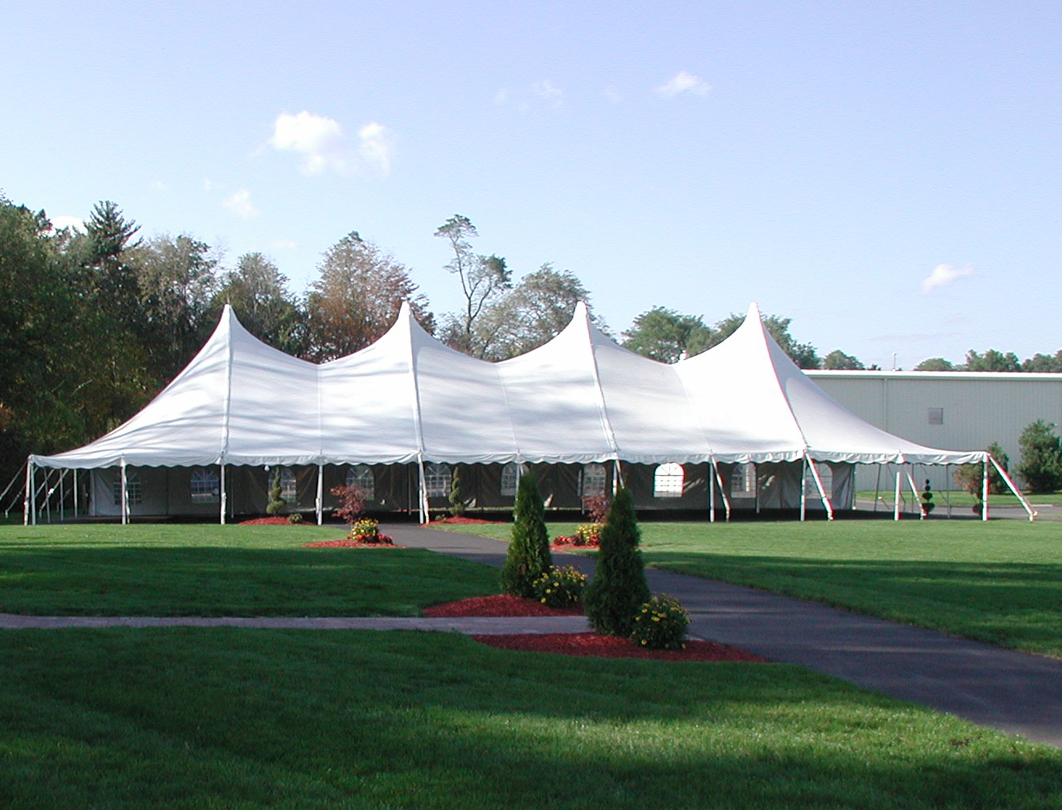Fiesta Tent