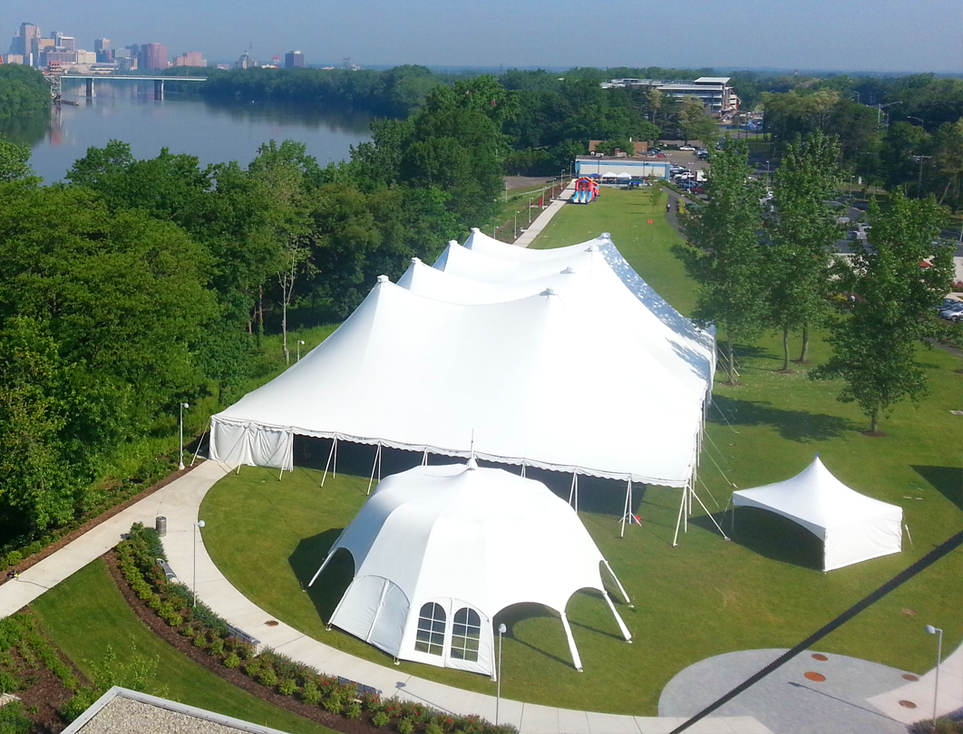Fiesta Tent, Toptent, Marquee